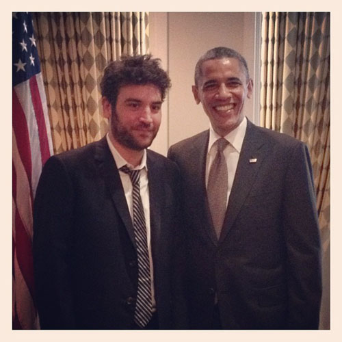 how-i-met-your-mothers-josh-radnor-meets-barack-obama