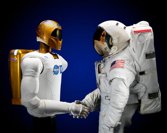 robonaut-2-space-technology