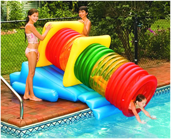 thewaterparkslide